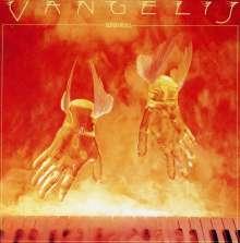 Vangelis (geb. 1943): Heaven And Hell, CD