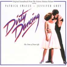 Filmmusik: Dirty Dancing, CD