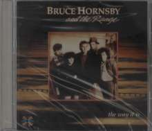 Bruce Hornsby: The Way It Is, CD