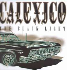 Calexico: The Black Light, LP
