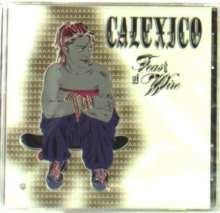 Calexico: Feast Of Wire, CD