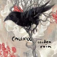 Calexico: Garden Ruin, CD