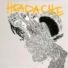 "Big Black (Noise-Rock): Headache, Single 12"""