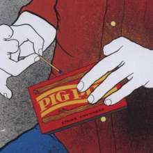 Big Black (Noise-Rock): Pig Pile, LP