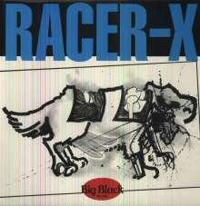 Big Black (Noise-Rock): Racer-X EP (remastered), LP