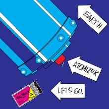 Big Black (Noise-Rock): Atomizer (Remastered By Steve Albini & Bob Weston), LP