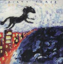 The Dirty Three: Horse Stories, 2 LPs