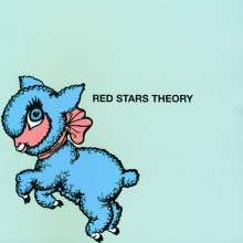 Red Stars Theory: Red Stars Theory, CD