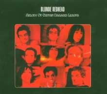 Blonde Redhead: Melody Of Certain Damaged Lemons, CD