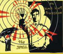 The Black Heart Procession: The Spell, CD