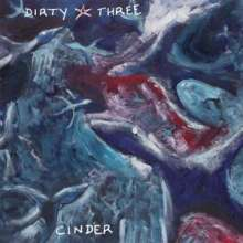 The Dirty Three: Cinder, 2 LPs