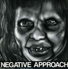 Negative Approach: 10-Songs Ep, CD