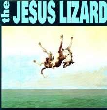 The Jesus Lizard: Down, LP
