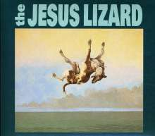The Jesus Lizard: Down (Remaster/Reissue), CD