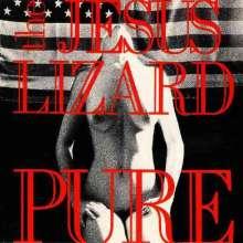 The Jesus Lizard: Pure, LP