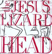 The Jesus Lizard: Head (remastered), LP