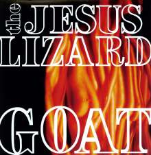The Jesus Lizard: Goat, LP