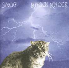 (Smog) (Bill Callahan): Knock Knock, CD