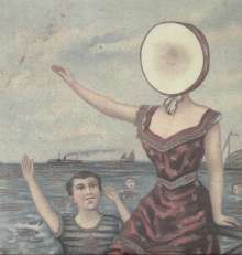 Neutral Milk Hotel: In The Aeroplane Over The Sea (180g), LP