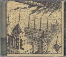 Neutral Milk Hotel: In The Aeroplane Over The Sea, CD