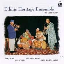 Ethnic Heritage Ensemble: The Continuum, CD