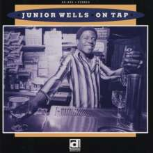 Junior Wells: On Tap, CD