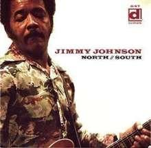 Jimmy Johnson: North South, CD