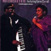 Professor'S Blues Revue: Professor Strut, CD