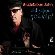 Studebaker John: Old School Rockin', CD