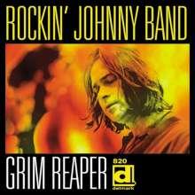 Rockin' Johnny Burgin: Grim Reaper, CD