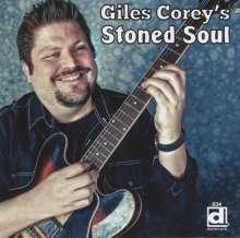 Stoned Soul, CD