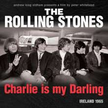 "The Rolling Stones: Charlie Is My Darling (Limited Super Deluxe Edition 2CD + DVD + Blu-ray + 10"" Vinyl), 2 CDs"