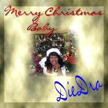 Diedra: Merry Christmas Baby, CD