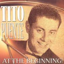 Tito Puente (1923-2000): At The Beginning, CD