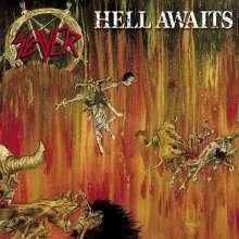 Slayer: Hell Awaits (180g), LP