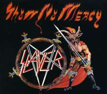 Slayer: Show No Mercy (Digipak), CD