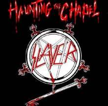 Slayer: Haunting The Chapel EP (180g), Single 12""