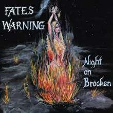 Fates Warning: Night On Bröcken (remastetered) (180g), LP