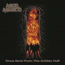 Amon Amarth: Once Sent From The Golden Hall (180g) (Limited-Edition), LP
