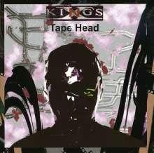 King's X: Tape Head, CD