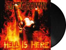 The Crown: Hell Is Here (180g), LP
