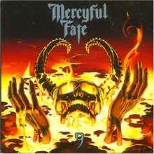 Mercyful Fate: 9, CD