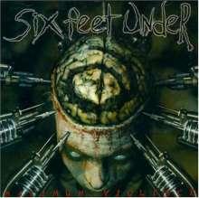 Six Feet Under: Maximum Violence, CD