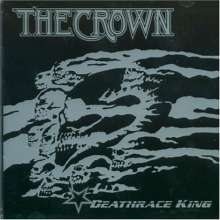 The Crown: Death Race King, CD