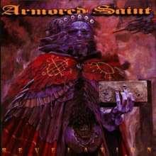 Armored Saint: Revelation, CD