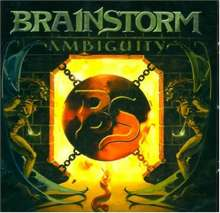 Brainstorm (Metal): Ambiguity, CD
