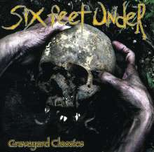 Six Feet Under: Graveyard Classics, CD