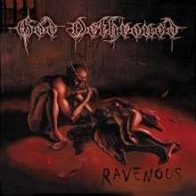 God Dethroned: Ravenous, CD