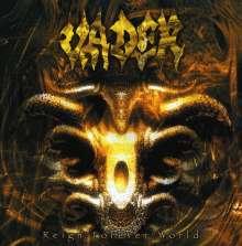 Vader: Reign Forever World, CD