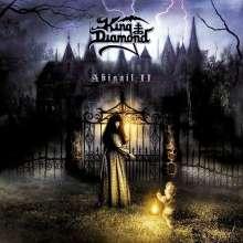 King Diamond: Abigail II - The Revenge, CD